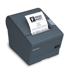 Epson TM-88V Thermal Receipt Printer (Serial & USB)