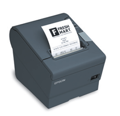 Epson TM-88V Thermal Receipt Printer