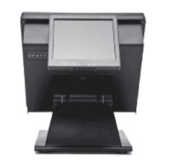"POS Hardware 8.4"" Mini Rear USB LCD Display"