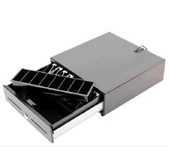 POS Hardware Mini Foot Print Cash Drawer