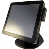 POS Hardware True Flat 15 inch Zero Bezel All In One Terminal Core i3
